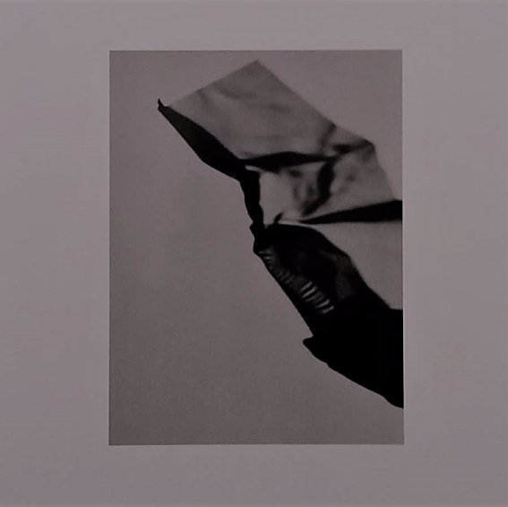 Untitled (A Shadow #012)