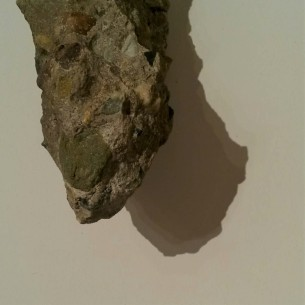 Untitled (Artificial Rock)