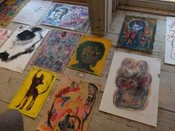 Gallery Yolcha